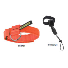 Williams Tools USA Tools@ Height Adjustable Wristbands 2 Sizes Available