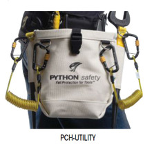 Python Tools Tools@ Height Utility Pouch PCH-UTILITY