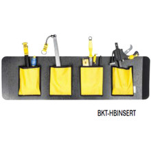 Python Tools Tools@ Height Hard Body Safe Bucket Insert BKT-HBINSERT