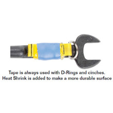 Python Tools Tools@ Height Heat Shrink 6 Sizes Availalbe