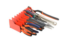 MLTOOLS® Pliers Cutters Organizer Pro P8248