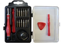 MLTOOLS® Precision Multi-Magnetic-Bit Screwdriver Set PS8007