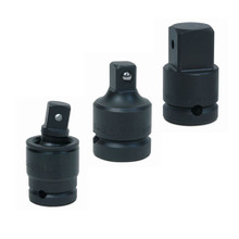 "Williams Tools USA 3/4"" Drive Impact Accessories 3 Sizes Available"
