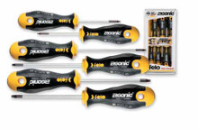 Felo Germany Tools Series 400  6 Pc Torx Screwdriver Set  07157 53165