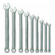 Williams Tools Metric Combination Wrench Set  11010