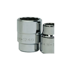 "Williams Tools USA SAE 3/4"" Drive Shallow 12 Point Sockets 27 Sizes Available ( From 3/4"" to 2-3/8"")"