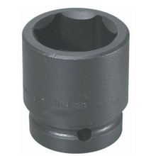"Williams Tools SAE 1"" Drive Shallow Impact 6 Point Sockets 37 Sizes Available ( From 3/4"" to 3"")"