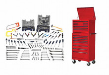 Williams 231 Piece Maintenance Tool Set Tools W Tool Box WSC-231TB
