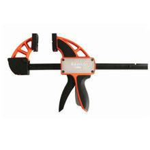 "Bahco Tools Quick Clamps - QCB Series 6 Sizes Available (From 6"" to 49"")"