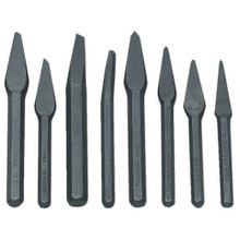 Williams Tools USA Chisel 8-Pcs Set CS-8