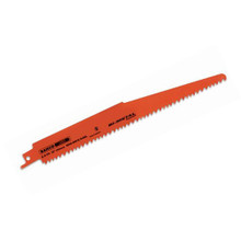 Bahco Tools Demolition / Fire & Rescue Bi-Metal Blades 10P Per Pack 4 Sizes Available