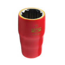 "Bahco Tools Metric 1000V 3/8"" Drive Sockets 7 Sizes Available"