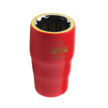 "Bahco Tools SAE 1000V 3/8"" Drive Sockets 7 Sizes Available"