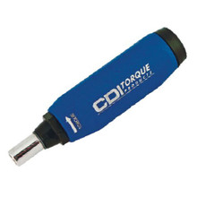 CDI Torque Products USA Un-Set Torque Screwdrivers-Single Setting 4 Sizes Available