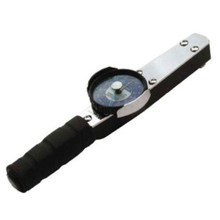 """CDI Torque Products 1"""" Memory Needle Models Dail Torque Wrenches-Dual Scale 10005LDFN"""