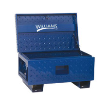 Williams Tools Job Site Boxes 4 Sizes Available