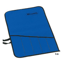 Williams Tools Roll Pouches 29 Sizes Available