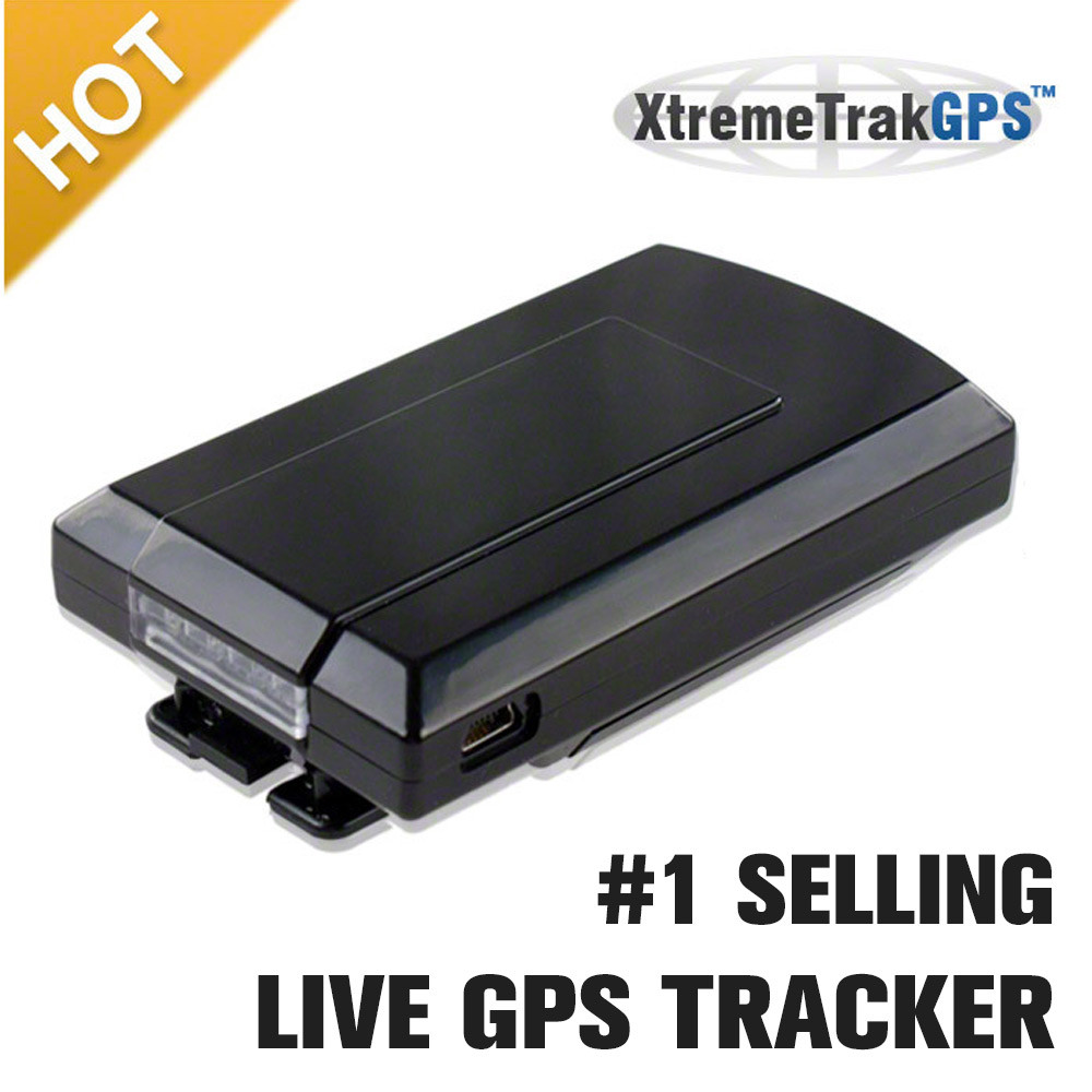 Gps Fleet Tracking Pricing >> XtremeTrakGPS™ XT-300 Real Time Live GPS Vehicle and Personal Tracking Device - Clearlight Security