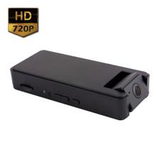 Black Box Camera Wide Angle Lens