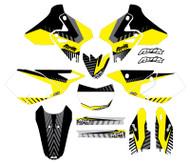 Suzuki VK Graphics