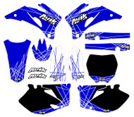 Yamaha VK Rise Graphics