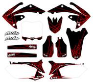 Honda VK Rise Graphics