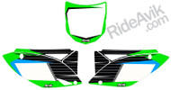 Kawasaki Balt Series Backgrounds0