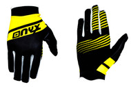 Genesis Slip On Glove- Yellow/Black