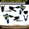 Yamaha Onyx Factory Semi Custom Graphic Kit