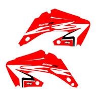 CR125 2002-2012 Oem replica updated Red