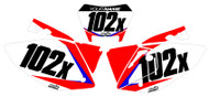 Honda LZ1 Series Backgrounds