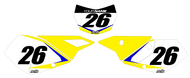 Suzuki LZ1 Series Backgrounds