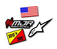Jersey Logos