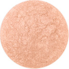 Vitalia-Coral Peach Baked Shadow