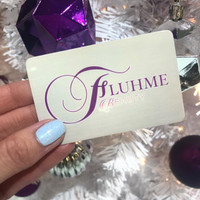 Holiday GlamBar Gift Card - Purchase $100, Receive Additional $25