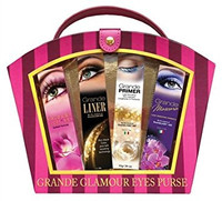 Grande Glamour Eye Purse