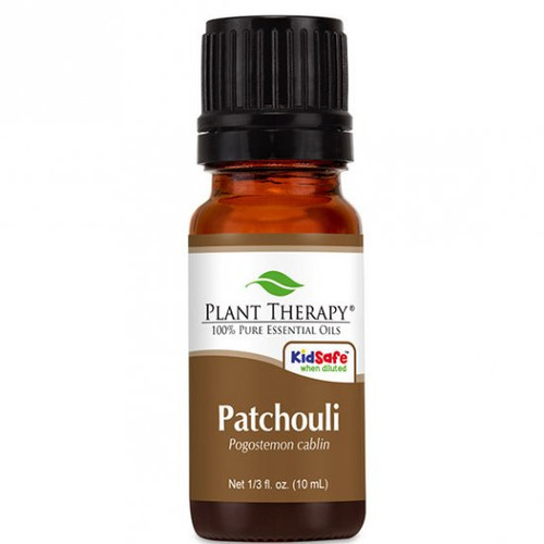 Patchouli Essential Oil Plant Therapy