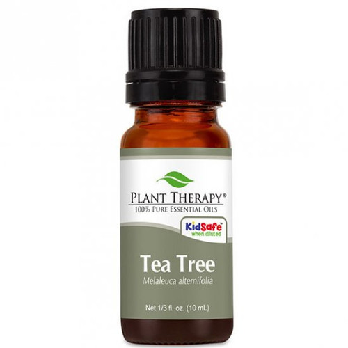 Tea Tree Essential Oil Plant Therapy