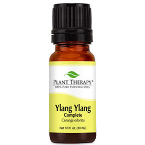 Ylang Ylang Essential Oil Plant Therapy