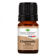 Chamomile Roman Essential Oil Plant Therapy