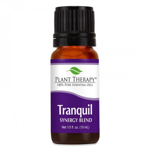 Tranquil Synergy (Stress Reducer)