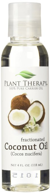 Coconut Oil Fractionated Essential Oils Plant Therapy