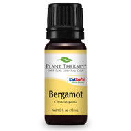 Bergamot Essential Oil Plant Therapy High Quality