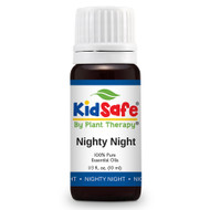 Nighty Night Sleep Insomnia Essential Oil for Kids