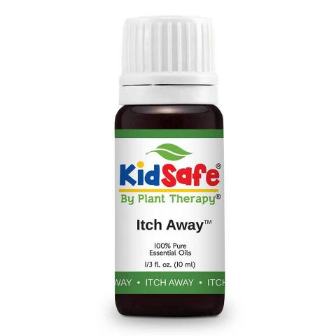 Itch Away Essential Oil for Kids Plant Therapy