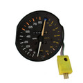 1982 Chevy Camaro OEM GM Speedometer 05897