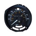 1980-81 Pontiac Trans Am 85 MPH GM OEM Speedometer. 46838
