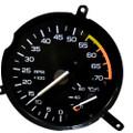 1985-89 Camaro V6 Tachometer & Oil Pressure Gauge