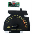 1990-92 Chevy Camaro V8 Tachometer and GM Circuit Board (Part No 446604125)