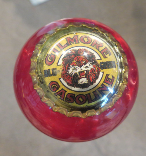 Gilmore Gasoline Lion Shift Knob #2